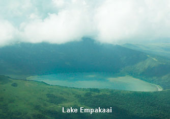 Lake Empakaai