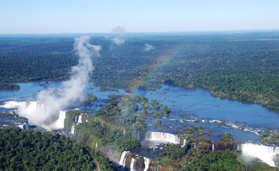 Hotels in Foz de Iguazu