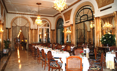 Stoppover hotels in Buenos Aires