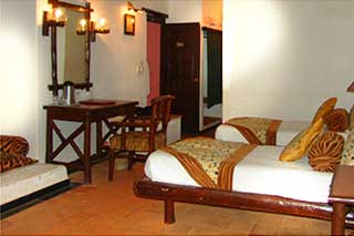 Hotels im Kanha Nationalpark