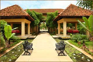 Hotels im Pench Nationalpark