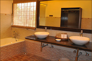 Lodge Tadoba