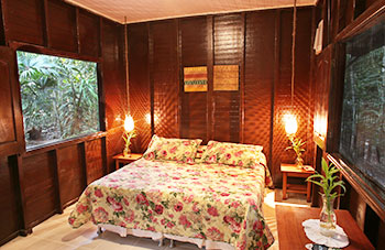 Amazon Ecopark Lodge Manaus