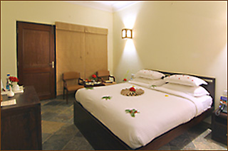 Hotels im Ranthambore National Park