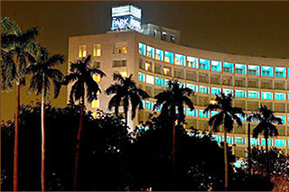 Hotels in Dehli