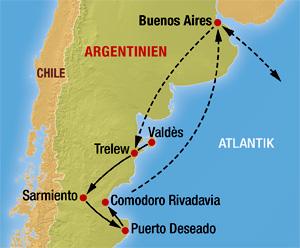 Patagonien Highlights Karte.Fotoreise Patagonien Heimat Der Südlichen Glattwale Fotoreise